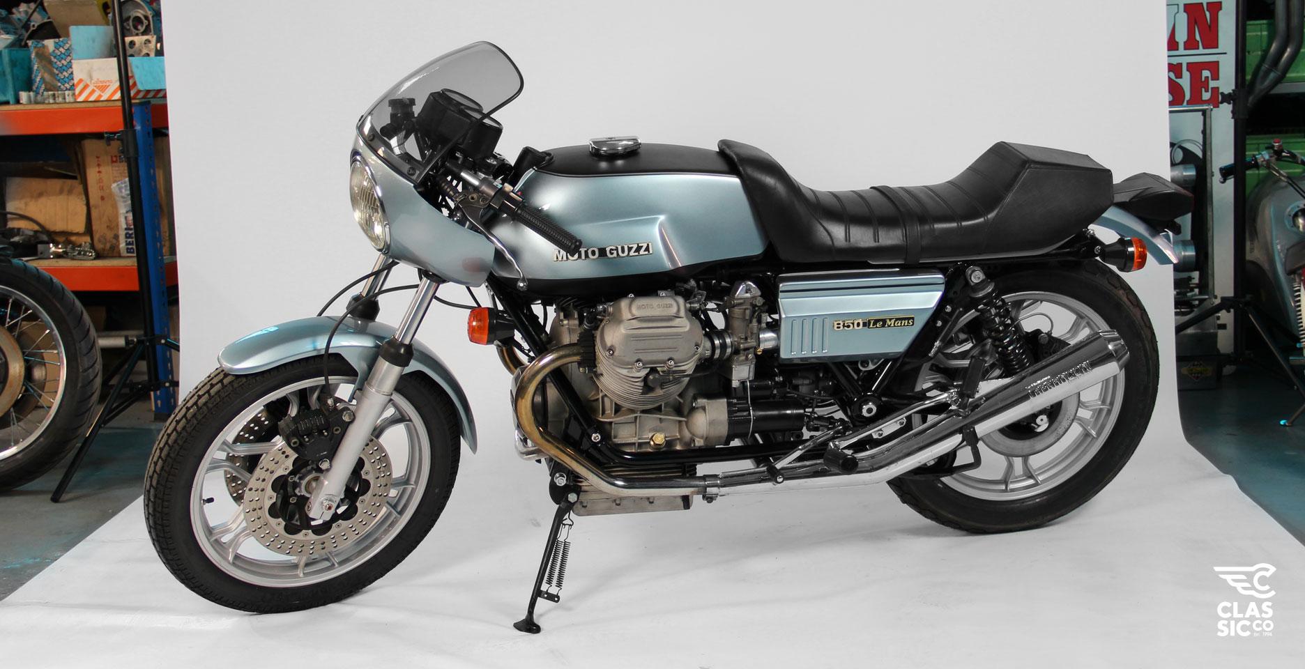 ClassicCo – MG 850 LE MANS Mk1