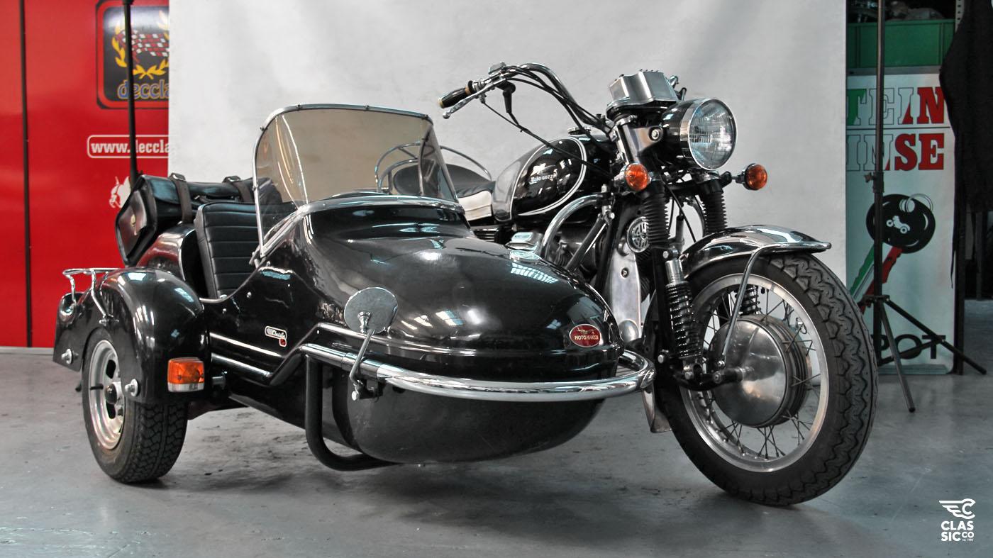 California Classic Car D V