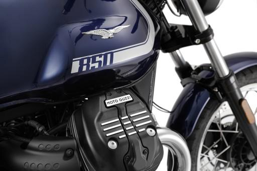 Moto Guzzi V7 Special 4